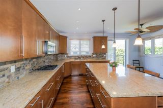 Photo 3: 4769 ELM STREET in Vancouver: MacKenzie Heights House for sale (Vancouver West)  : MLS®# R2290880