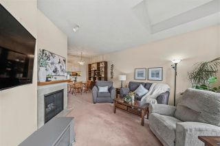 """Photo 9: 410 2800 CHESTERFIELD Avenue in North Vancouver: Upper Lonsdale Condo for sale in """"Somerset Green"""" : MLS®# R2574696"""