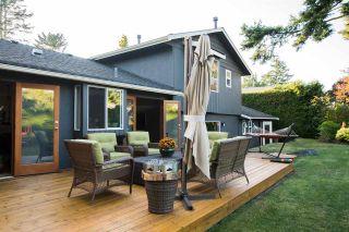 Photo 33: 266 54 STREET in Delta: Pebble Hill House for sale (Tsawwassen)  : MLS®# R2482561