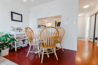 Photo 22: 311 8460 JELLICOE Street in Vancouver: South Marine Condo for sale (Vancouver East)  : MLS®# R2577601