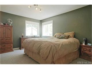 Photo 6: 689 Seedtree Rd in SOOKE: Sk East Sooke House for sale (Sooke)  : MLS®# 444891