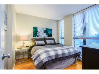 """Photo 8: 1906 1295 RICHARDS Street in Vancouver: Downtown VW Condo for sale in """"OSCAR"""" (Vancouver West)  : MLS®# V1048145"""