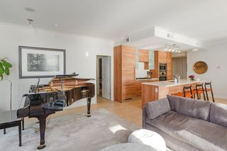 Photo 8: 701 199 VICTORY SHIP WAY in North Vancouver: Lower Lonsdale Condo for sale : MLS®# R2509292