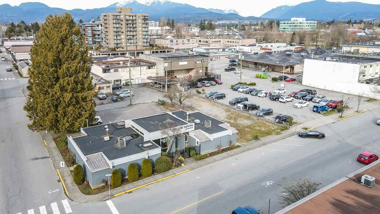 Main Photo: 22313 SELKIRK Avenue in Maple Ridge: West Central Land Commercial for sale : MLS®# C8036898