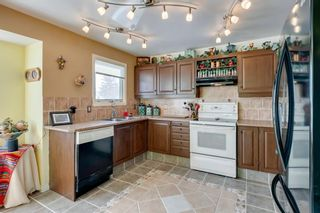 Photo 13: 39 185 Woodridge Drive SW in Calgary: Woodlands Row/Townhouse for sale : MLS®# A1069309