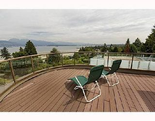 Photo 12: 4677 BELMONT AVENUE in Vancouver: Point Grey Home for sale ()  : MLS®# V728460