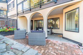 "Photo 31: 105 1280 FIR Street: White Rock Condo for sale in ""Oceana Villas"" (South Surrey White Rock)  : MLS®# R2616267"