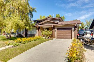 Photo 2: 200 Brookgreen Drive SW in Calgary: Braeside Detached for sale : MLS®# A1143058