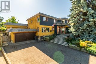 Photo 1: 2550 LAURIER CRESCENT in Prince George: House for sale : MLS®# R2609408