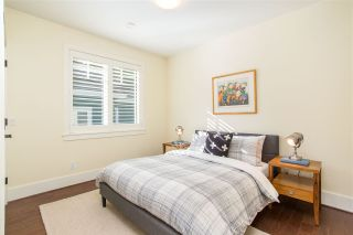 Photo 23: 595 W 18TH AVENUE in Vancouver: Cambie House for sale (Vancouver West)  : MLS®# R2499462
