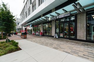 """Photo 36: 408 8430 JELLICOE Street in Vancouver: South Marine Condo for sale in """"Boardwalk"""" (Vancouver East)  : MLS®# R2620005"""