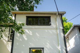 Photo 33: 997 Sherburn Street in Winnipeg: Sargent Park Residential for sale (5C)  : MLS®# 202022755
