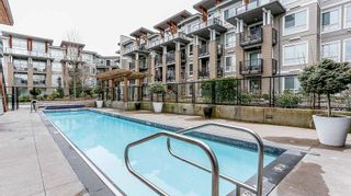 "Photo 20: 407 6628 120 Street in Surrey: West Newton Condo for sale in ""SALUS"" : MLS®# R2333798"