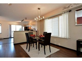 "Photo 7: 34 15155 62A Avenue in Surrey: Sullivan Station Townhouse for sale in ""Oaklands in Panorama Place"" : MLS®# F1442815"