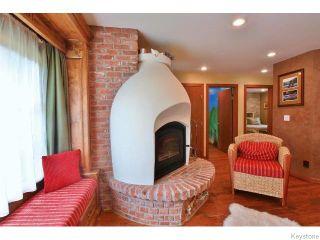 Photo 4: 589 Gareau Street in WINNIPEG: St Boniface Residential for sale (South East Winnipeg)  : MLS®# 1525303