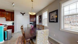 Photo 10: 1627 KERR Road in Edmonton: Zone 27 Townhouse for sale : MLS®# E4241656