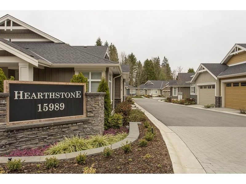 FEATURED LISTING: 2 - 15989 MOUNTAIN VIEW Drive Surrey