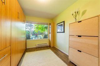 """Photo 19: 106 1369 GEORGE Street: White Rock Condo for sale in """"CAMEO TERRACE"""" (South Surrey White Rock)  : MLS®# R2579330"""