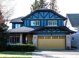 "Photo 1: 8447 108 Street in Delta: Nordel House for sale in ""Terella at Sunstone"" (N. Delta)  : MLS®# R2553999"