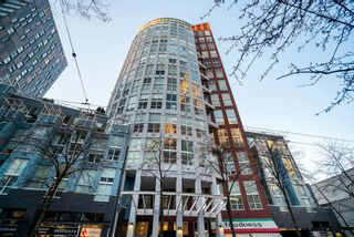 Photo 39: 318 933 SEYMOUR STREET in Vancouver: Downtown VW Condo for sale (Vancouver West)  : MLS®# R2617313