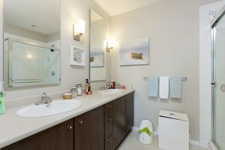 """Photo 13: 38 19572 FRASER Way in Pitt Meadows: South Meadows Townhouse for sale in """"COHO II"""" : MLS®# R2192091"""
