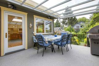 Photo 17: 2486 W 13TH Avenue in Vancouver: Kitsilano House for sale (Vancouver West)  : MLS®# R2190816