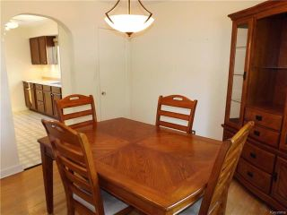 Photo 3: 35 Thorndale Avenue in Winnipeg: St Vital Residential for sale (2D)  : MLS®# 1813983