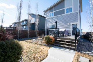 Photo 41: 30 KENTON Way: Spruce Grove House for sale : MLS®# E4233117