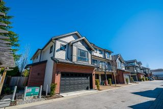 """Photo 24: 4 10611 GILBERT Road in Richmond: Woodwards Townhouse for sale in """"Preston"""" : MLS®# R2591228"""