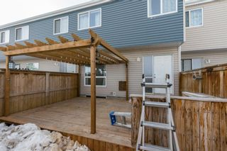 Photo 23: 52 5425 Pensacola Crescent SE in Calgary: Penbrooke Meadows Row/Townhouse for sale : MLS®# A1077535