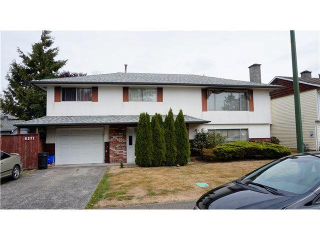 Main Photo: 6371 GRANVILLE Crescent in Richmond: Granville House for sale : MLS®# V1138117
