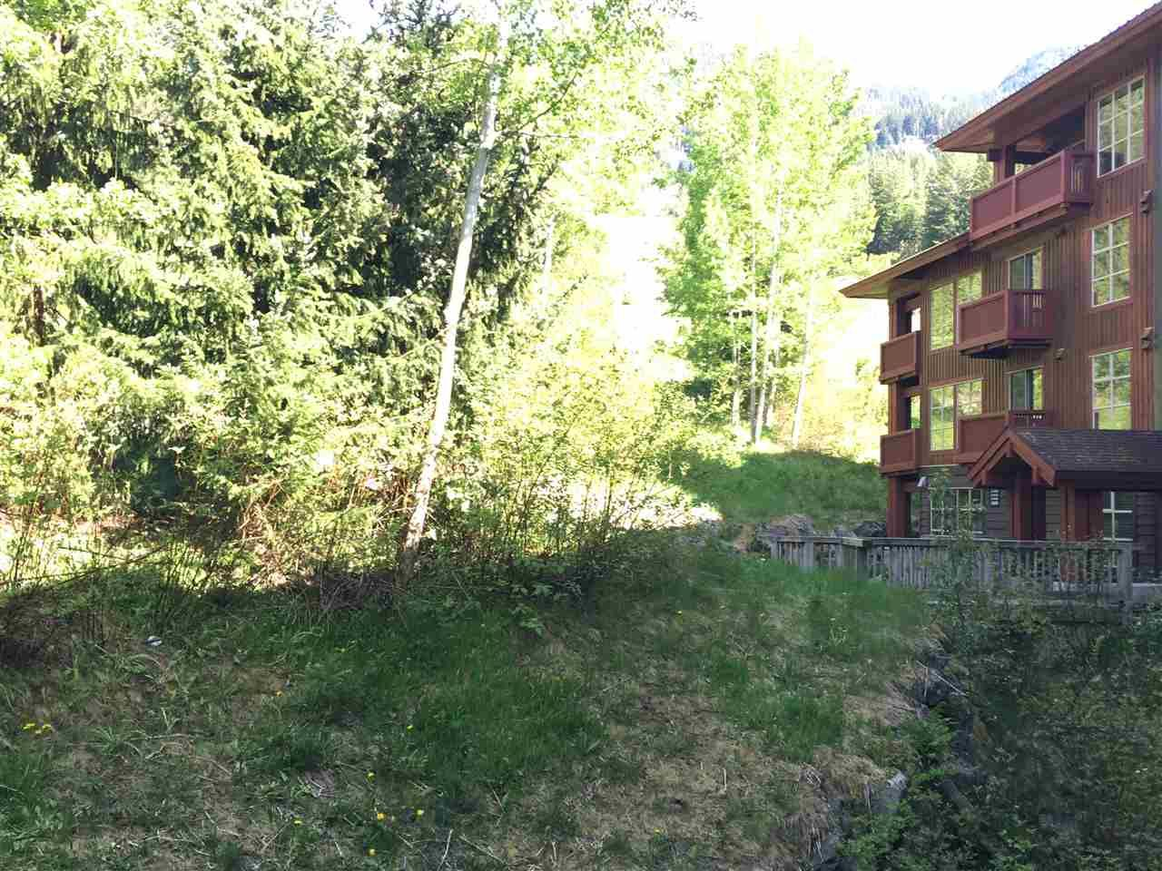 "Main Photo: 230A 2036 LONDON Lane in Whistler: Whistler Creek Condo for sale in ""LEGENDS"" : MLS®# R2412503"