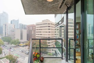 """Photo 15: 901 1003 BURNABY Street in Vancouver: West End VW Condo for sale in """"Milano"""" (Vancouver West)  : MLS®# R2498436"""
