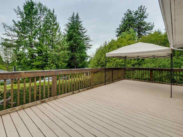 """Photo 4: Photos: 340 E 23RD Street in North Vancouver: Central Lonsdale House for sale in """"CENTRAL LONSDALE/GRAND BLVD"""" : MLS®# V1143583"""