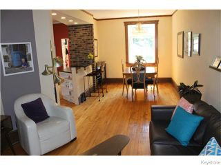 Photo 8: 676 Beresford Avenue in Winnipeg: Manitoba Other Residential for sale : MLS®# 1616613