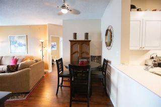 Photo 11: 503 11716 100 Avenue in Edmonton: Zone 12 Condo for sale : MLS®# E4241933