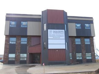 Photo 1: 200 15 Rowland Crescent: St. Albert Office for lease : MLS®# E4047284