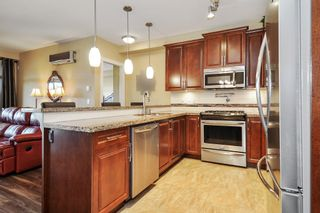 "Photo 8: 210 8157 207 Street in Langley: Willoughby Heights Condo for sale in ""Yorkson Creek Parkside 2"" : MLS®# R2530058"