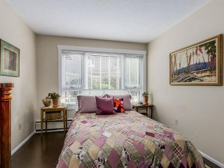 "Photo 18: 105 1750 MAPLE Street in Vancouver: Kitsilano Condo for sale in ""MAPLEWOOD PLACE"" (Vancouver West)  : MLS®# V1135503"