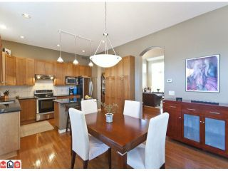 """Photo 5: 3458 150TH Street in Surrey: Morgan Creek House for sale in """"WEST ROSEMARY HEIGHTS"""" (South Surrey White Rock)  : MLS®# F1127605"""