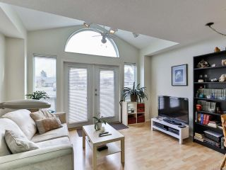 Photo 2: 108 264 McVickers St in PARKSVILLE: PQ Parksville Row/Townhouse for sale (Parksville/Qualicum)  : MLS®# 834154
