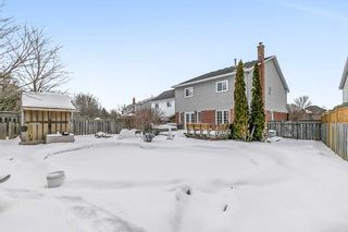 Photo 33: 41 Natanya Boulevard in Georgina: Keswick North House (2-Storey) for sale : MLS®# N5111764