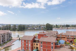 """Photo 19: 514 10 RENAISSANCE Square in New Westminster: Quay Condo for sale in """"MURANO LOFTS"""" : MLS®# R2468870"""
