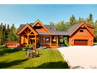 Photo 45: 231036 FORESTRY: Bragg Creek House for sale : MLS®# C4022583