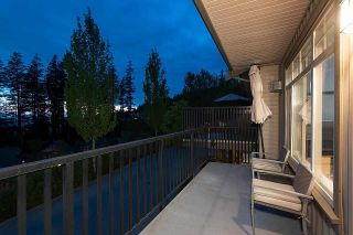 """Photo 10: 91 55 HAWTHORN Drive in Port Moody: Heritage Woods PM Townhouse for sale in """"COBALT SKY"""" : MLS®# R2590568"""