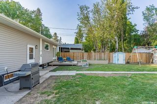 Photo 27: 306 W Avenue North in Saskatoon: Mount Royal SA Residential for sale : MLS®# SK862531