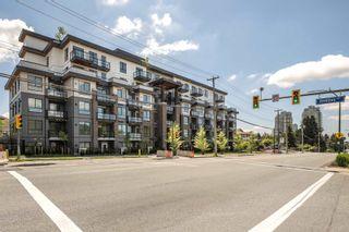 """Photo 27: PH 613 700 CLARKE Road in Coquitlam: Coquitlam West Condo for sale in """"VISTA"""" : MLS®# R2594284"""