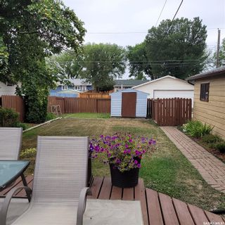 Photo 37: 605 Y Avenue North in Saskatoon: Mount Royal SA Residential for sale : MLS®# SK867199