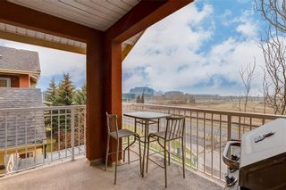 Photo 15: 412 5115 RICHARD Road SW in Calgary: Lincoln Park Apartment for sale : MLS®# C4243321