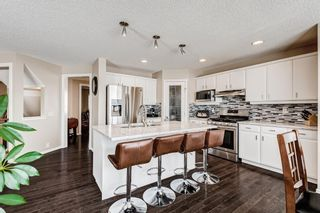 Photo 10: 7879 Wentworth Drive SW in Calgary: West Springs Detached for sale : MLS®# A1103523
